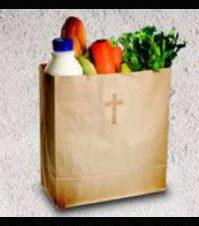 Faith CME Church Food Ministry