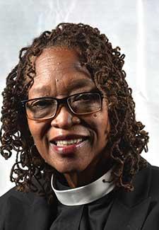 Reverend Dr. Sandra H. Gripper