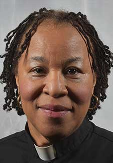 Reverend Annie Pagan